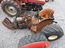 Used John Deere 5205 Parts