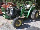 Used John Deere 5325 Tractor Parts