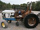 Used John Deere 6400 Parts