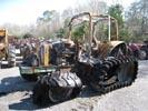 Used John Deere 6420 Parts