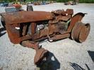 Used John Deere 820 Tractor Parts
