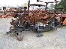Used Kubota 105 Tractor Parts