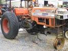 Used Kubota 3350 Tractor Parts