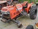 Used Kubota 4350 Tractor Parts