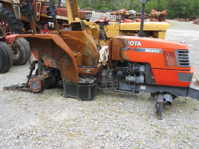 Used Tractor Salvage : Tractor parts new used rebuilt aftermarket cross