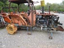 Used Kubota 6850 Tractor Parts