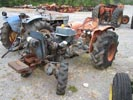 Used Kubota L225DT Tractor Parts