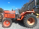Used Kubota L3000DT Tractor Parts