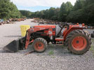 Used Kubota L3710 Tractor Parts