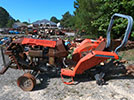 Used Kubota l4300 Tractor Parts