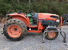 Used Kubota L5740 Tractor Parts