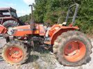 Used Kubota M5400 Tractor Parts