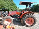 Used Kubota M9540 Tractor Parts