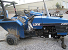 Used Long 2460 Tractor Parts