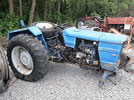 Used Long 360 Tractor Parts