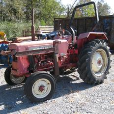 Mahindra 475 Tractor Parts