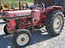 Used Mahindra 475 Tractor Parts