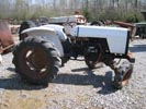 Used Massey Ferguson 210-4 Tractor Parts