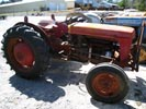 Used Massey Ferguson 35 Tractor Parts