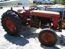 Used Massey Ferguson 35 Tractor Parts