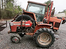 Used Massey Ferguson 1030 4WD Tractor Parts