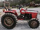 Used Massey Ferguson 1035 Tractor Parts