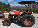 Used Massey Ferguson 1045 Tractor Parts