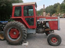 Used Massey Ferguson 1085 Tractor Parts