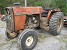 Used Massey Ferguson 1105 Tractor Parts
