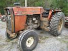 Used Massey Ferguson 1105 Tractor Parts
