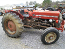 Used Massey Ferguson 135 Tractor Parts