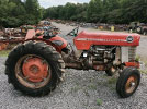 Used Massey Ferguson 150 Tractor Parts