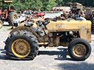 Used Massey Ferguson 20C Tractor Parts