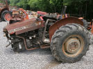 Used Massey Ferguson 250 Tractor Parts