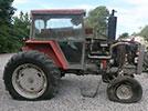 Used Massey Ferguson 2675 Tractor Parts
