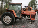 Used Massey Ferguson 2705 Tractor Parts