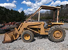 Used Massey Ferguson 40 Industrial Tractor Parts