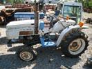Used Mitsubishi 180 4WD Tractor Parts