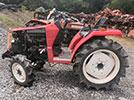 Used Mitsubishi MT18 Tractor Parts