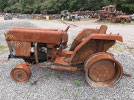 Used New Holland 1715 Tractor Parts