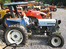 Used New Holland 3010s Tractor Parts