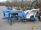 Used New Holland 3415 Tractor Parts