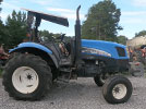 Used New Holland TS115A Tractor Parts