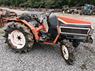 Used Yanmar F155 Tractor Parts