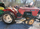 Used Yanmar YM2310 Tractor Parts