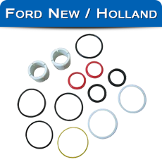 Ford / New Holland Tractor Part #FP526