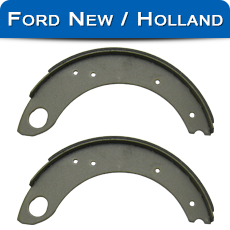 Ford / New Holland F2NN2218AA